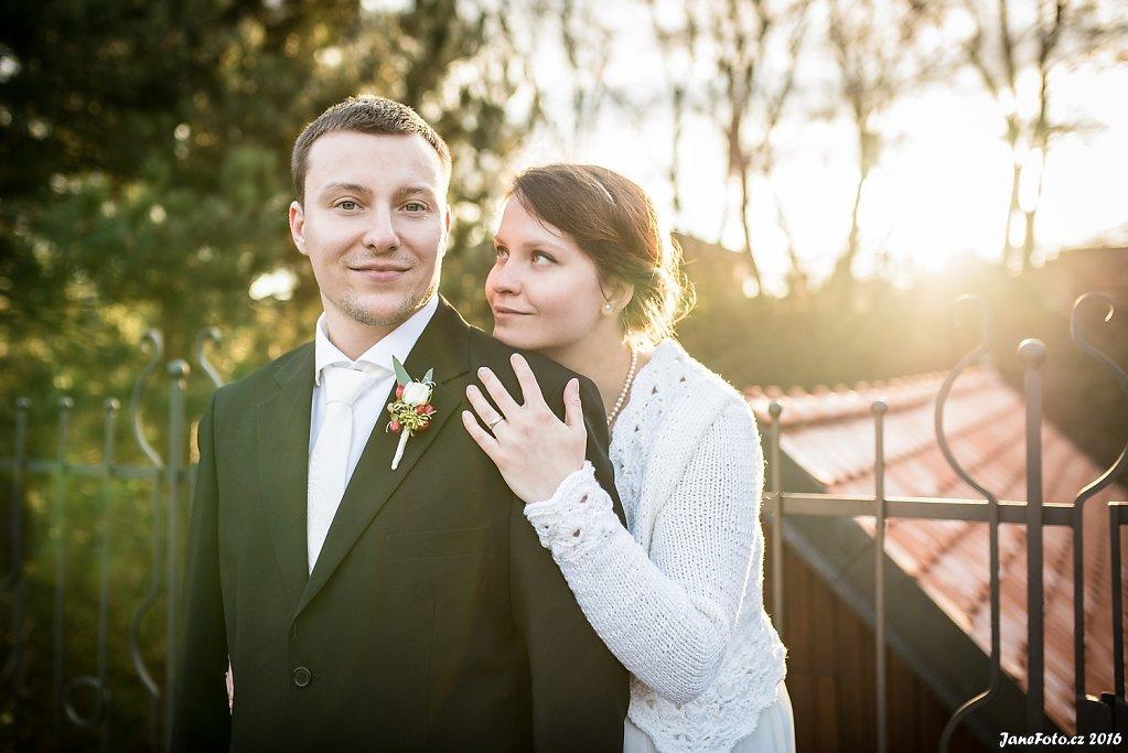 Marcela a Libor - Uherské Hradiště