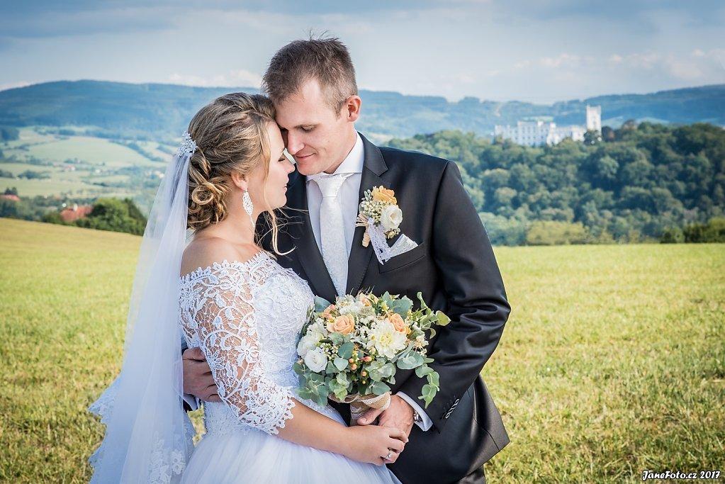 Lucka a Marek - Bojkovice/Záhorovice